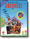 Fun at Home - paperback